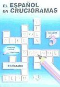 EL ESPAÑOL EN CRUCIGRAMAS 3 als Taschenbuch