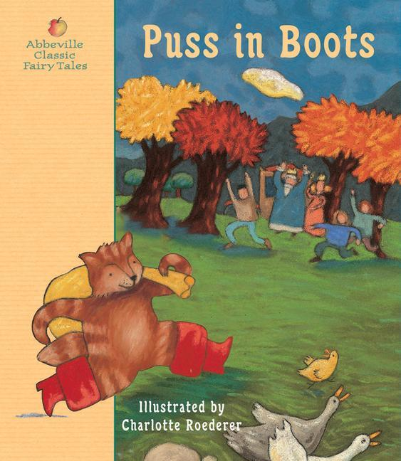 Puss in Boots: A Fairy Tale by Charles Perrault als Buch