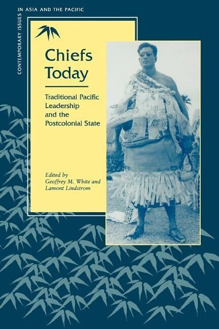 Chiefs Today - East-West Center als Taschenbuch