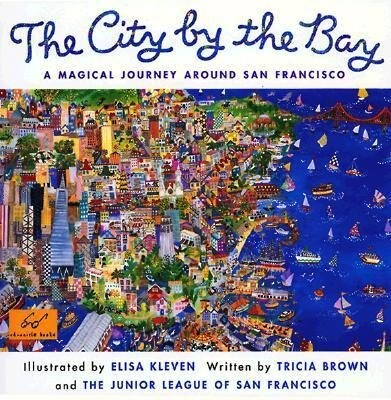 City by the Bay: A Magical Journey Around San Francisco als Taschenbuch