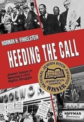 Heeding the Call als Buch