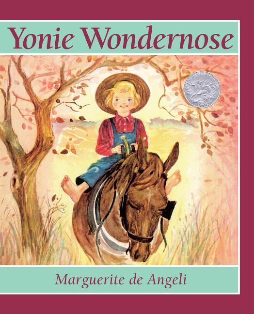 Yonie Wondernose als Taschenbuch