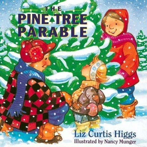 The Pine Tree Parable: The Parable Series als Buch