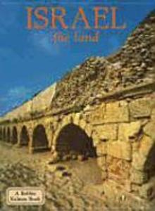Israel the Land als Buch