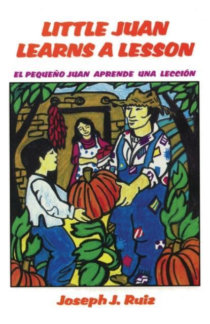 Little Juan Learns a Lesson als Taschenbuch