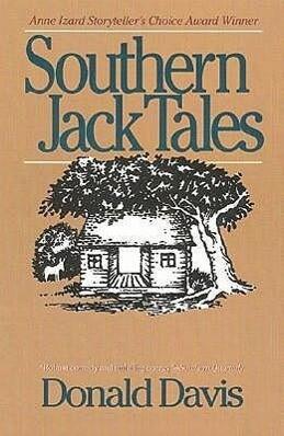 Southern Jack Tales als Taschenbuch