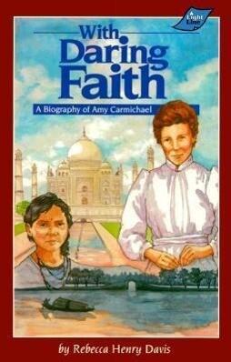 With Daring Faith Grd 4-7 als Taschenbuch