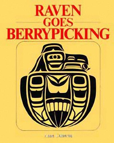 Raven Goes Berrypicking 4/E als Taschenbuch