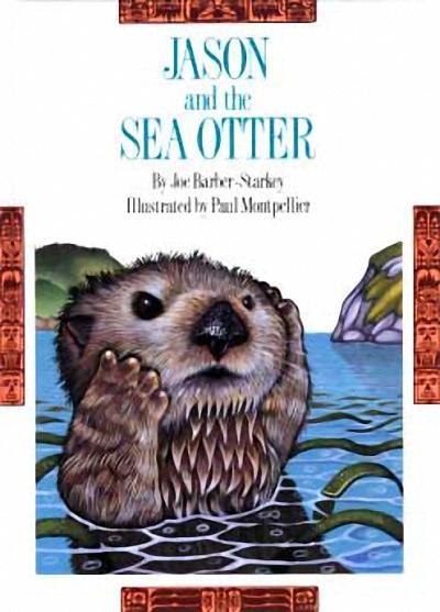 Jason & the Sea Otter als Taschenbuch