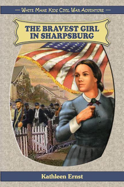 The Bravest Girl in Sharpsburg als Taschenbuch