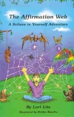 The Affirmation Web: A Believe in Yourself Adventure als Taschenbuch