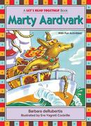 Marty Aardvark: Vowel Combination AR