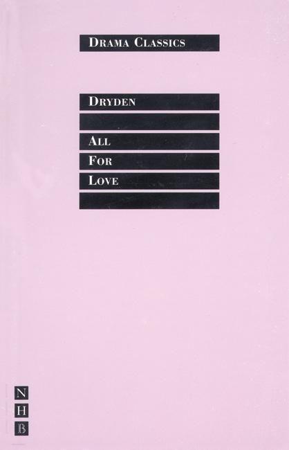 All for Love als Taschenbuch