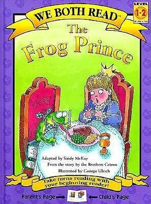 The Frog Prince als Buch
