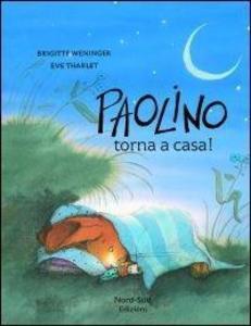 Paolino, torna a casa! als Taschenbuch