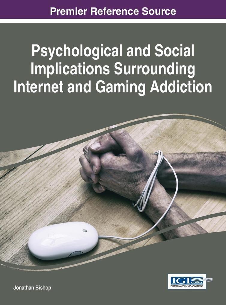 Psychological and Social Implications Surroundi...