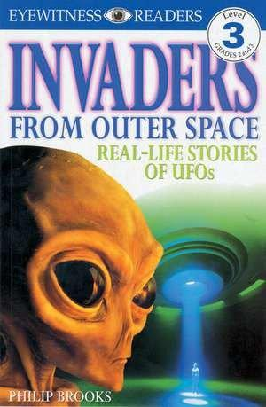 Invaders from Outer Space: Real-Life Stories of UFOs als Taschenbuch
