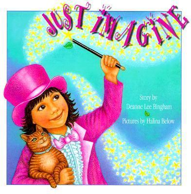 Just Imagine als Buch