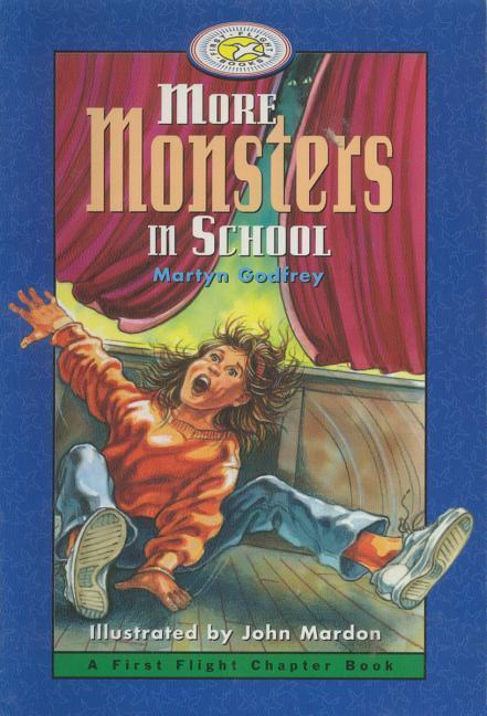 More Monsters in School als Taschenbuch