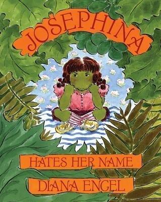 Josephina Hates Her Name als Taschenbuch