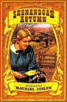 Shenandoah Autumn: Courage Under Fire als Taschenbuch