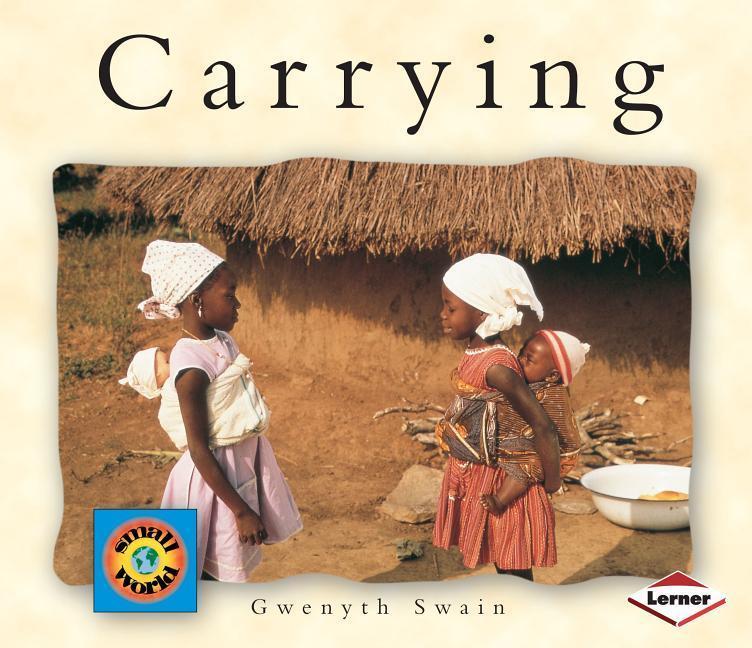 Carrying als Taschenbuch