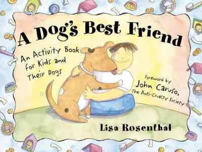 A Dog's Best Friend als Taschenbuch
