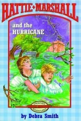 Hattie Marshall And The Hurricane als Taschenbuch