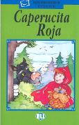 Capercita Roja als Taschenbuch