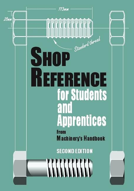 Shop Reference for Students & Apprentices als Taschenbuch