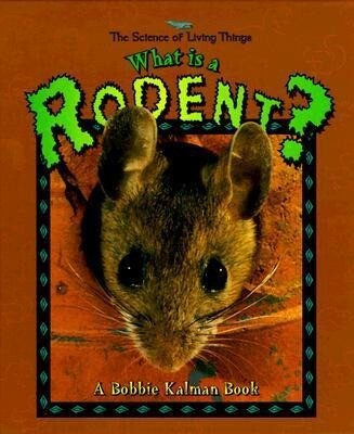 What Is a Rodent? als Buch