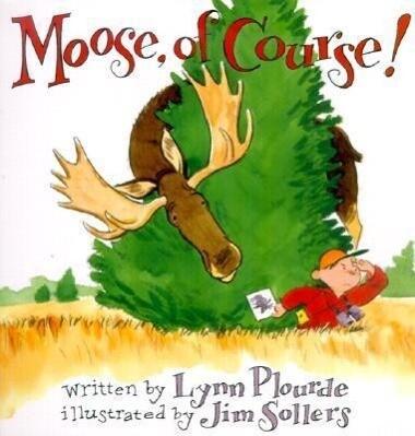 Moose, of Course! als Taschenbuch