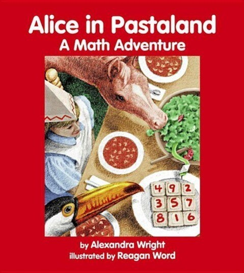 Alice In Pastaland als Taschenbuch