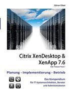 XenDesktop & XenApp 7.6