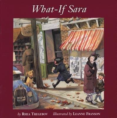 What If Sara als Taschenbuch