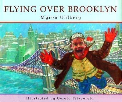 Flying Over Brooklyn als Buch