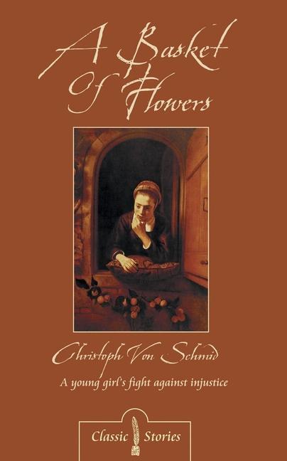 A Basket of Flowers als Taschenbuch