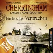 Cherringham 08 - Ein frostiges Verbrechen