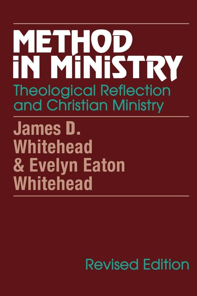 Method in Ministry als Taschenbuch