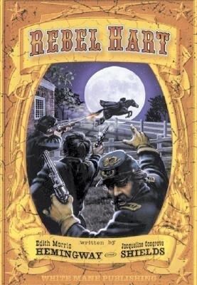 Rebel Hart als Taschenbuch