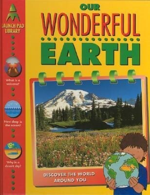 Our Wonderful Earth als Buch