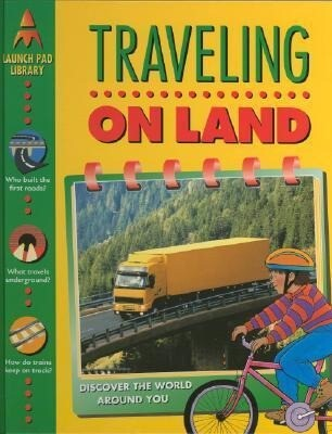 Traveling on Land als Buch