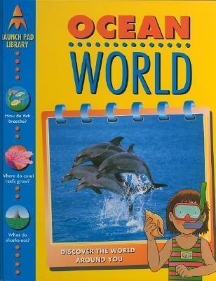 Ocean World als Buch