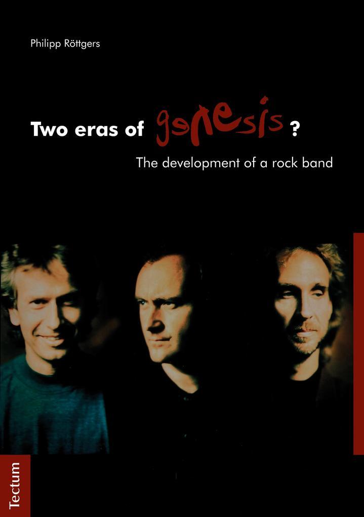 Two eras of Genesis? als eBook Download von Phi...