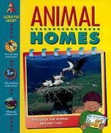 Animal Homes als Buch