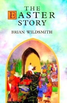The Easter Story als Buch