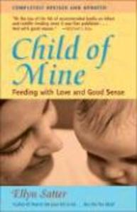 Child of Mine als Taschenbuch
