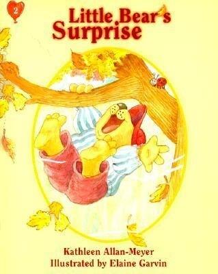 Little Bear's Surprise als Taschenbuch