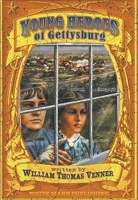 Young Heroes of Gettysburg als Taschenbuch