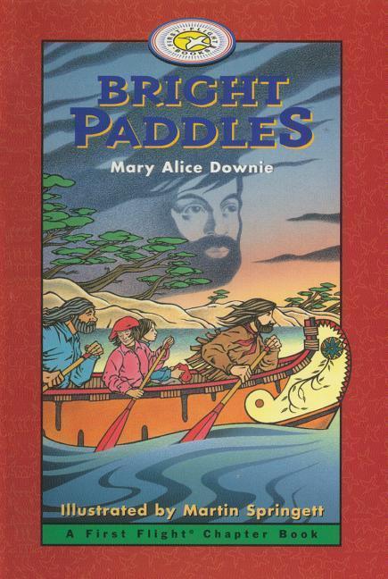 Bright Paddles als Taschenbuch